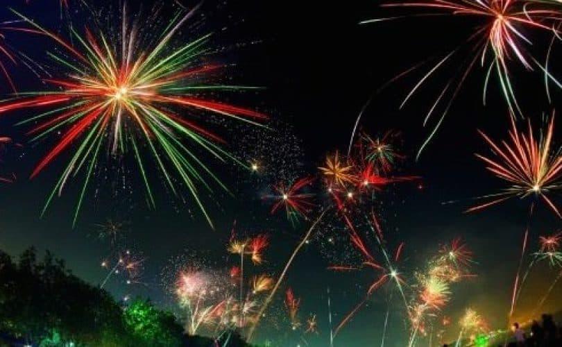 Menemukan Jati Diri Yang Hilang; Sebuah Refleksi dari Perayaan Tahun Baru Masehi