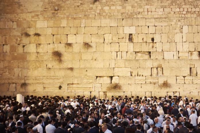 Cara Yahudi Menghibur Diri Dari Dosa