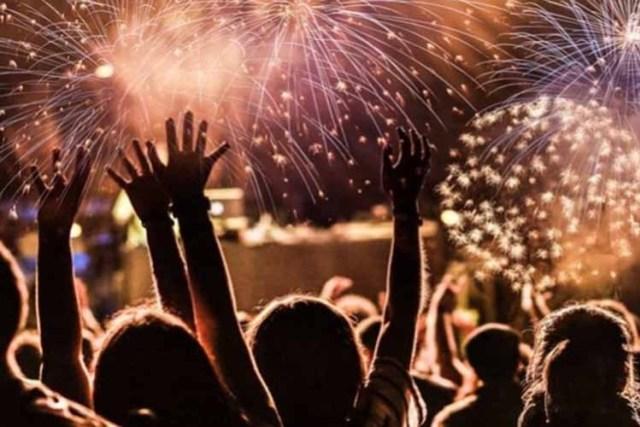Hukum Merayakan Tahun Baru dan 10 Alasan Mengapa Haram