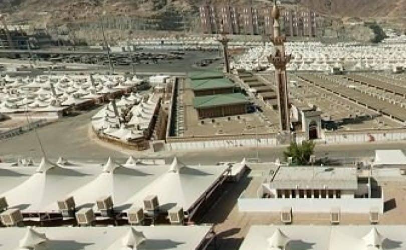 Meninggal Ketika Ibadah Haji dan Umrah