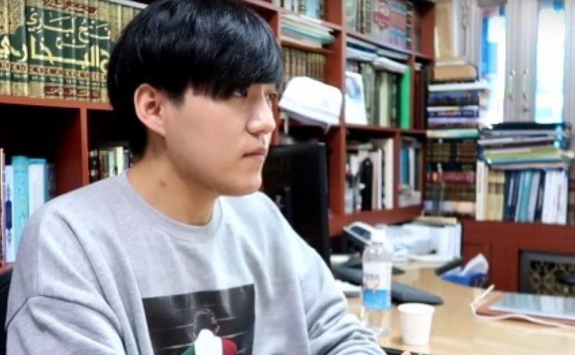 Youtuber Mualaf Jay Kim: Dulu Takut Masjid, Sekarang Favorit