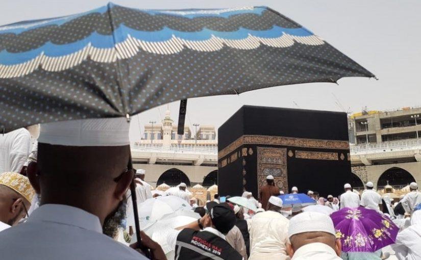 Surah Al-Jumuah, Digemari Nabi SAW, Dibaca Imam Tiap Jumat
