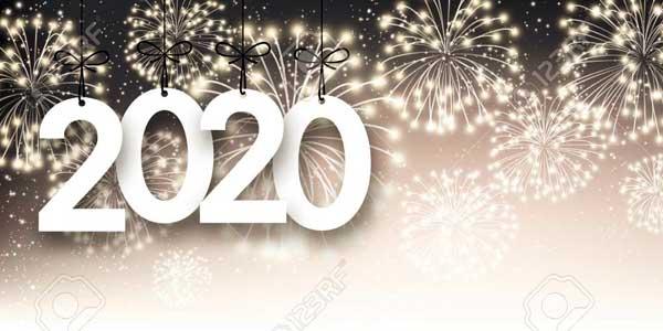Menata Sikap Diri Jalani Tahun 2020