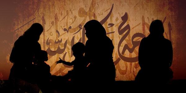 Kisah Anak yang Selalu Dipukul Ibunya