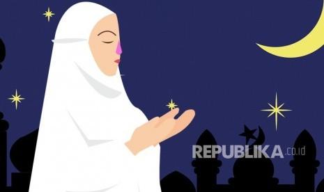 Doa Terhindar dari Penyakit Mengerikan, Termasuk Corona