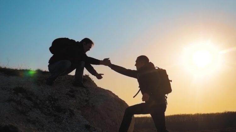 Membantu Tanpa Merendahkan Orang Yang Dibantu