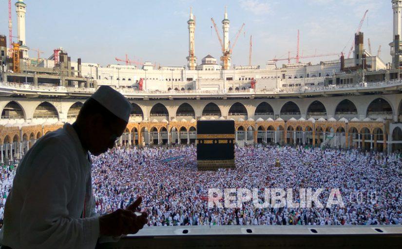 Antisipasi Covid-19, Kemenag Perpanjang Pelunasan Biaya Haji