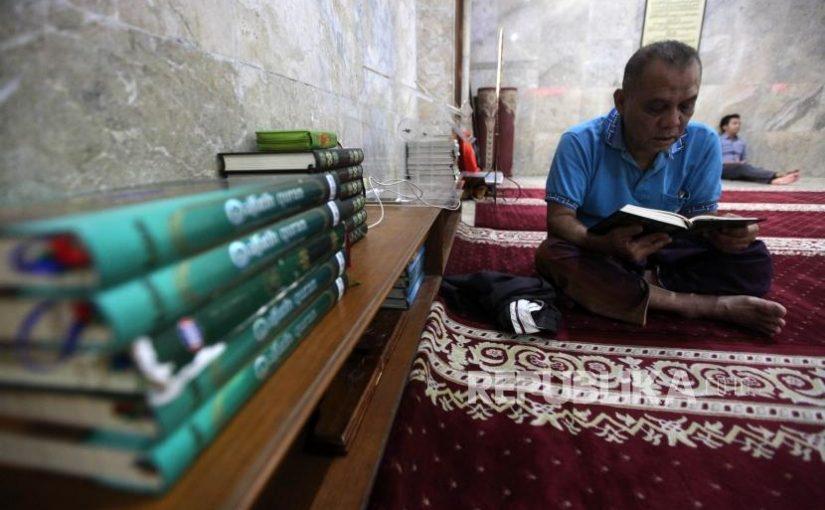Masjid Sunda Kelapa Islamkan 19 Ribu Orang
