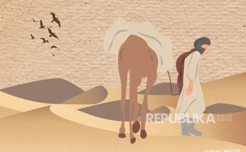 Kisah Sahabat Ahli Zuhud, Wafatnya Sudah Diprediksi Nabi