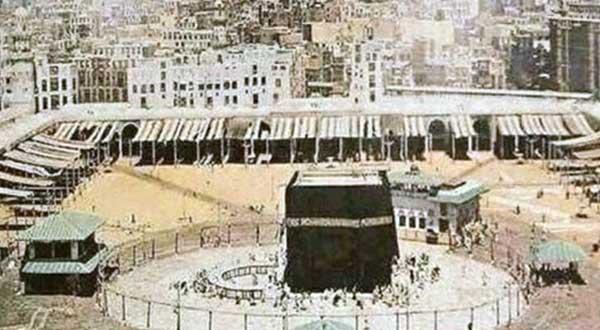 Haji Zaman Sekarang Berbeda dengan Waktu Silam