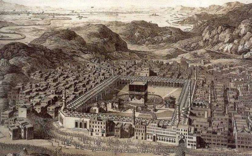 Manhajus Salikin: Pembatal Shalat