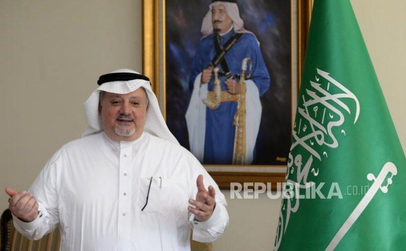 Haji Tetap Jalan atau Ditunda? Dubes Saudi: Belum Diputuskan