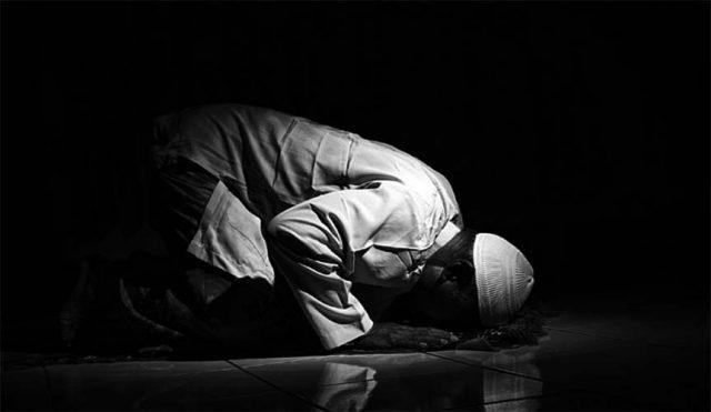 Ramadhan Membentuk Kebiasaan Qiyamul Lail