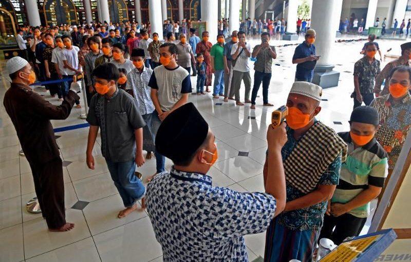 Selamat Tinggal Ramadhan yang Tak Biasa
