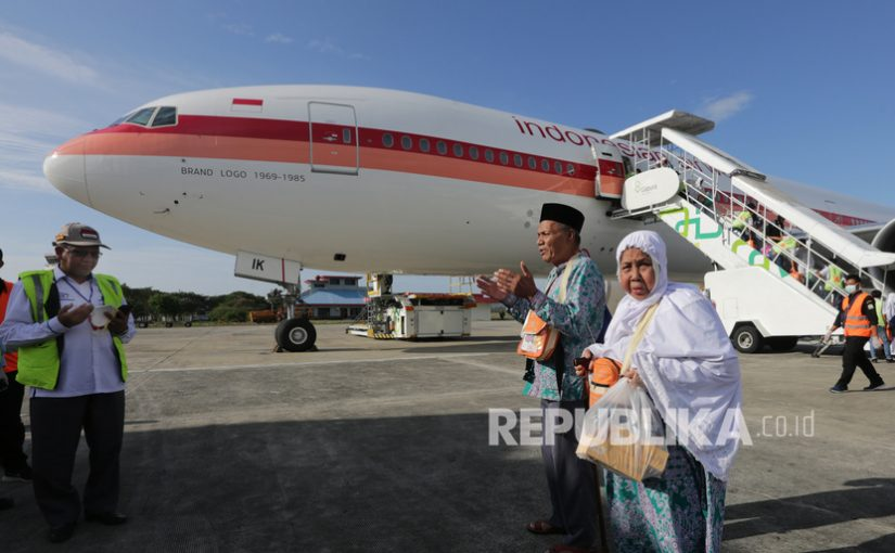 Menag: Kepastian Penyelenggaraan Haji Diputuskan 20 Mei