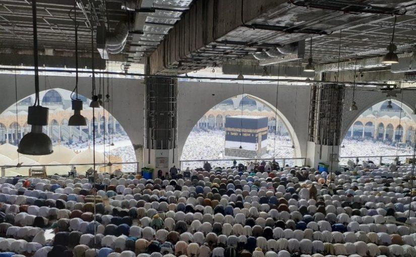 Peluang Arab Saudi Gelar Haji Diprediksi Semakin Kecil