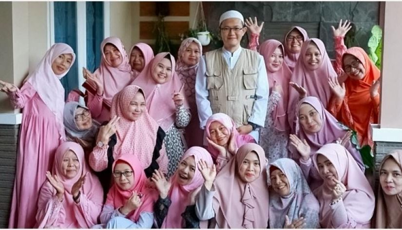 Kaji Islam, Mualaf Ku Khie Fung: Agama Paling Rasional