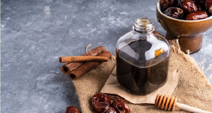 Spesial Buat Ramadhan dan Idul Fitri, Siapkan Sirup Kurma di Rumah aja