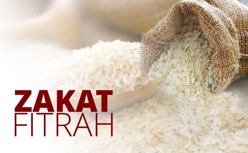 Nisab Zakat Fitrah 2020 dalam Kilogram, Liter, dan Rupiah