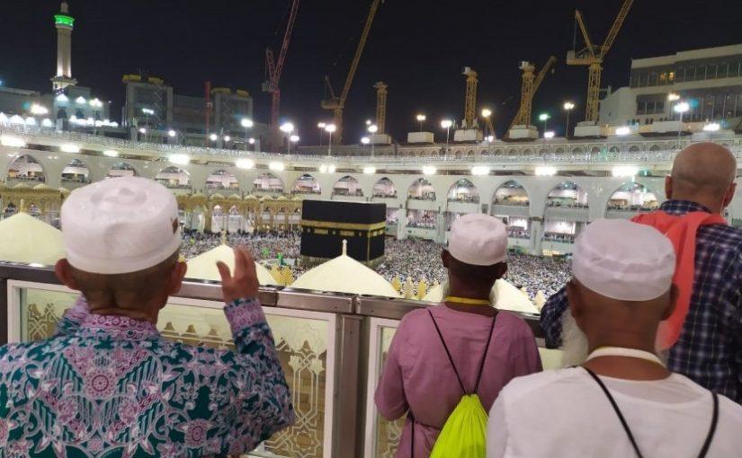 Kebolehan Menunaikan Haji untuk Orang Lain