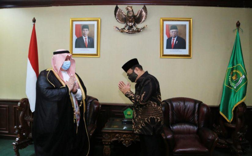 Saudi Apresiasi Indonesia Negara Pertama Dukung Kebijakan Haji 2020