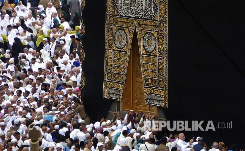 Haji Sangat Dibatasi, Ini Dampaknya Buat Arab Saudi?