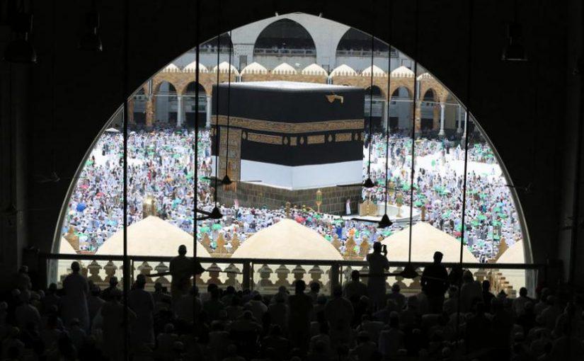 Niat Calon Jamaah Haji 2020 Sudah Dicatat Allah