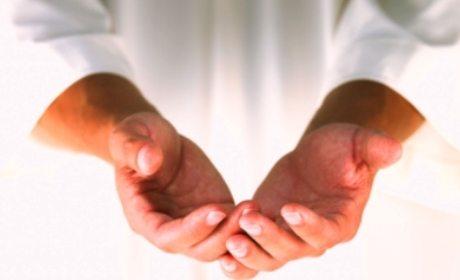 Doa Shalat Tahajud