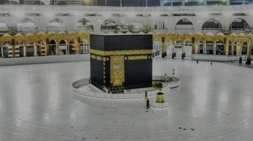 Pengalaman Haji Rumadi Ahmad yang Bikin Rindu Kabah