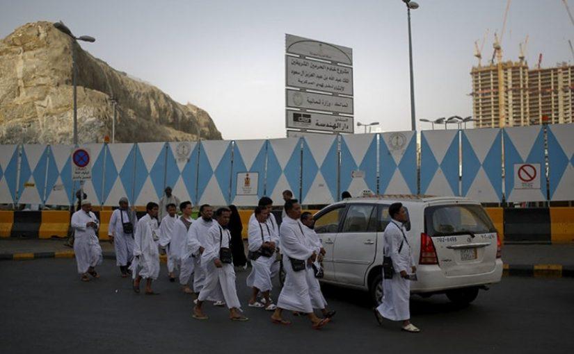 Pertama dalam Sejarah, Jamaah Haji Hanya Melewati Satu Miqat