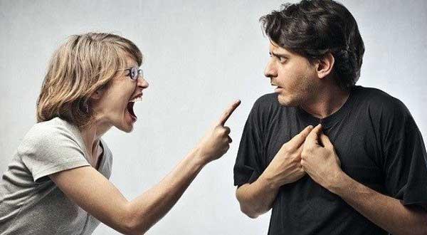 Tips Atasi Istri Suka Emosian