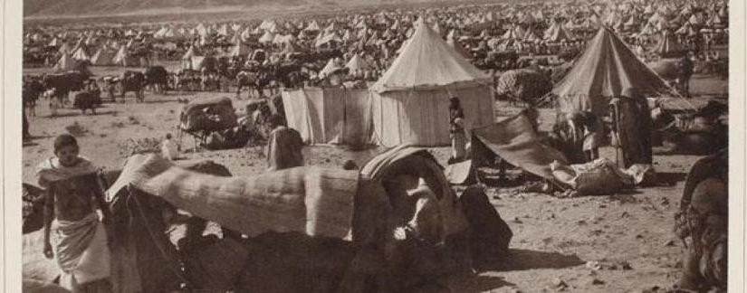 Perang dan Wabah: Penutupan Haji Dalam Lintas Zaman