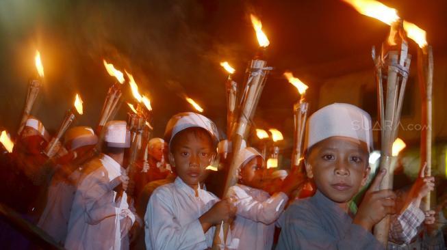 Penting! Ini 3 Makna Tahun Baru Islam 1 Muharram 1442 H