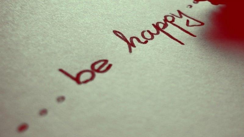 Membuat Orang Lain Bahagia
