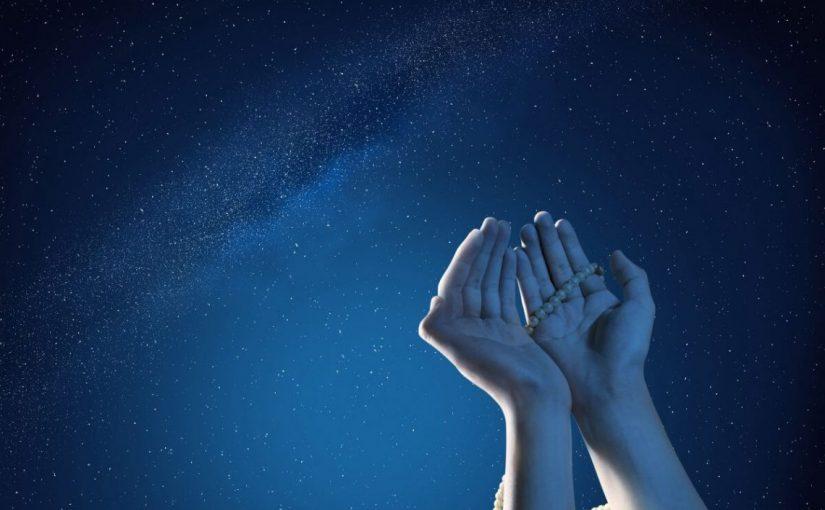 Jangan Jadikan Doa hanya Seperti Obat
