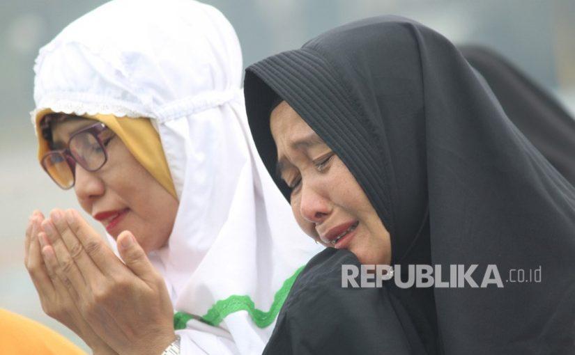 Tempat Sholat Terbaik bagi Muslimah