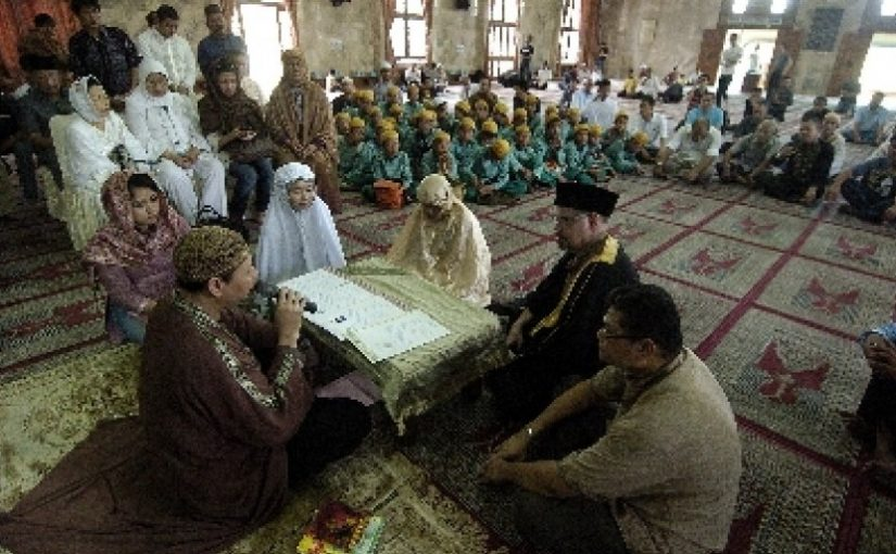 Tak Asal Ucapan, Ini 4 Fondasi Syahadat Menurut Ghazali