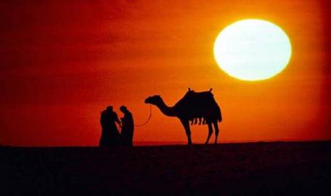 Usai Hijrah, Rasulullah Bangun Perekonomian Umat