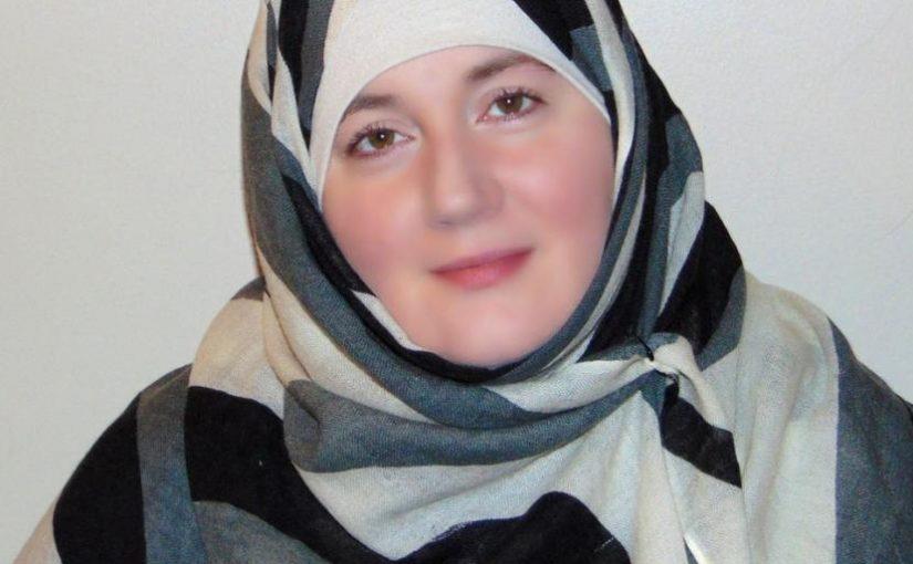 Mualaf Sumayyah Meehan, Islam Solusi Disiplinkan Hidupnya