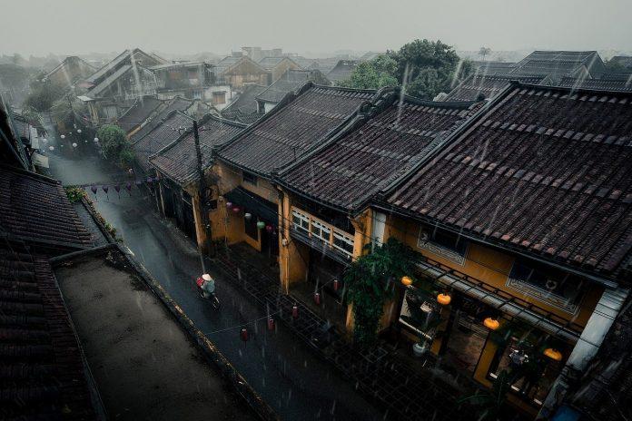 Apakah Hujan hujanan Itu Sunnah?