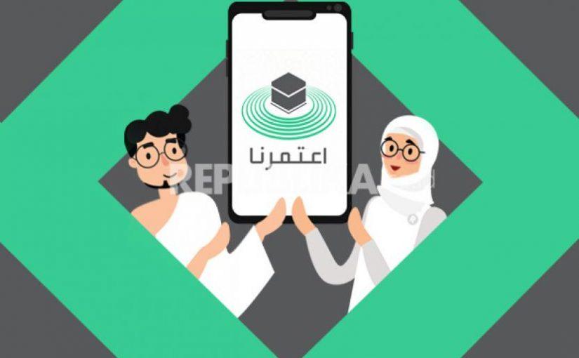 Abdulfattah bin Sulaiman Terlibat dalam Aplikasi Eatmarna