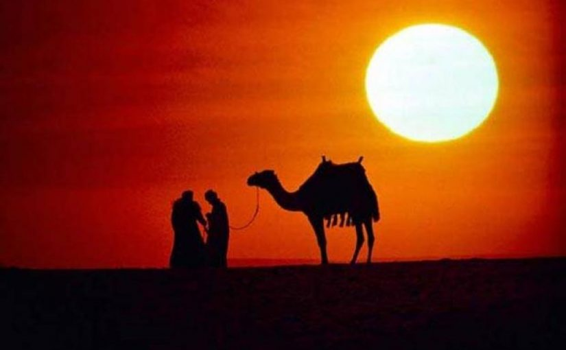 Ketika Nabi Muhammad Menolak Binasakan Orang Kafir
