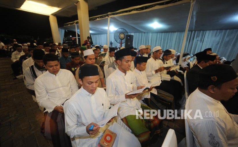 Maulid Nabi, Ekspresi Cinta Untuk Taat Syariat
