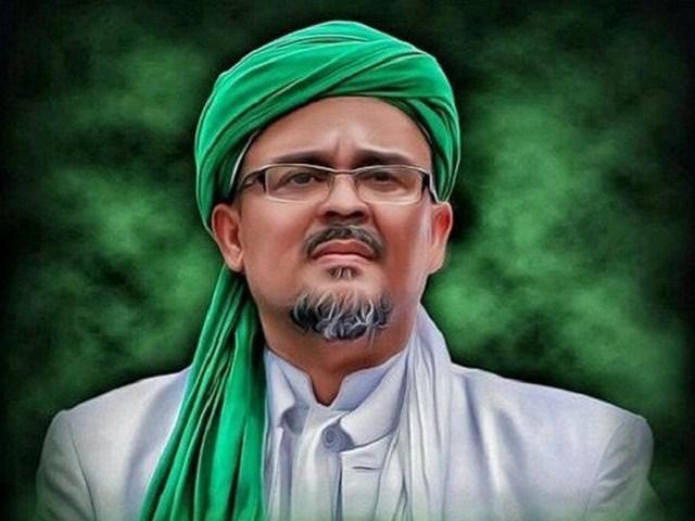 Habib Rizieq Shihab: Karya dan Kontroversinya