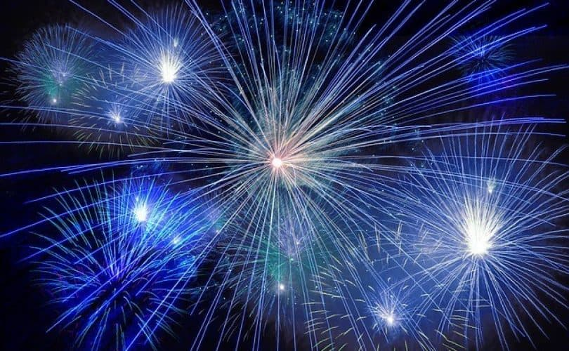 Menyikapi Perayaan Tahun Baru Masehi