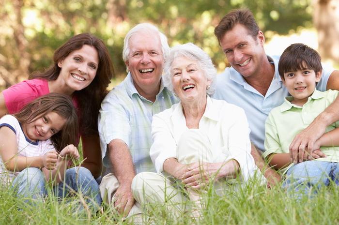Mengalah Demi Meraih Keridhaan Orang Tua
