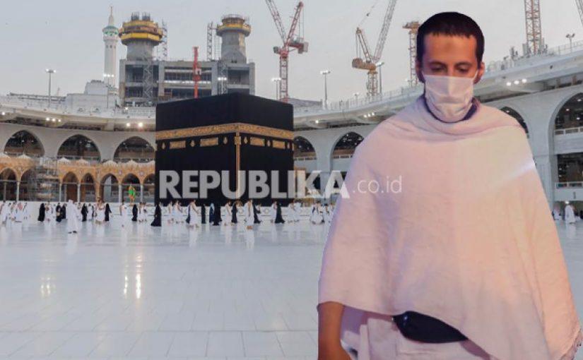 Peluang Haji 2021 Setelah Ada Vaksinasi Covid-19