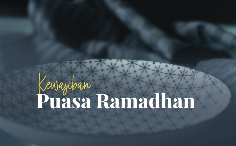 kewajiban puasa ramadhan