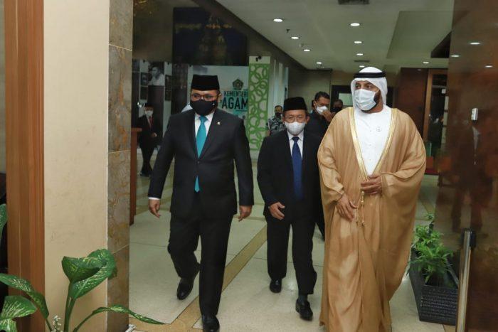 Menag: Pemerintah Saudi Belum Putuskan Adanya Haji Tahun 2021