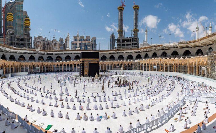 Kemenag: Jamaah Haji Minimal Tiga Kali Tes Swab